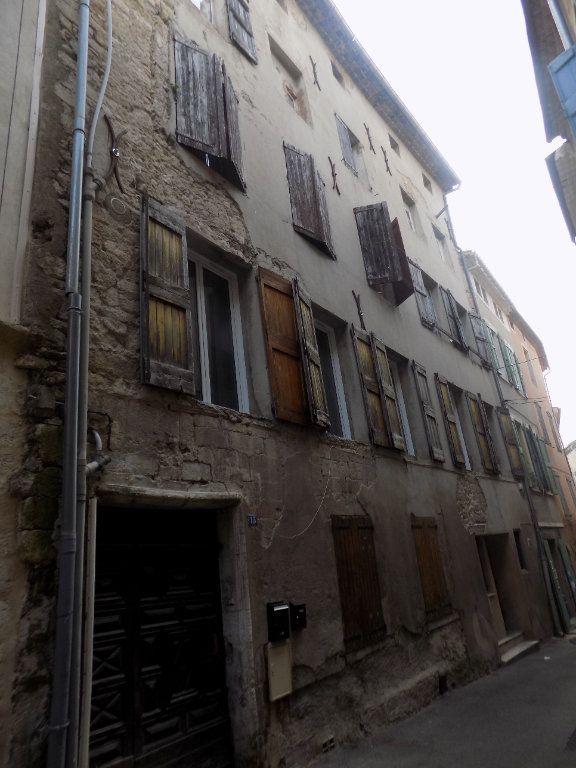 Appartement à vendre 1 29.78m2 à Forcalquier vignette-1
