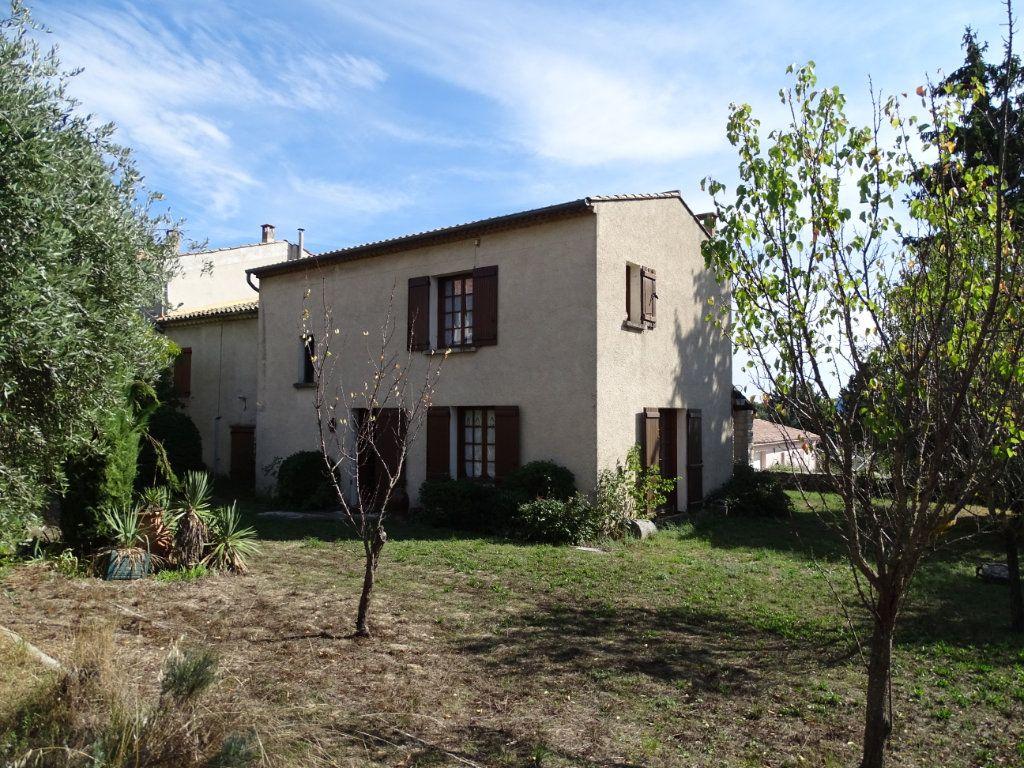 Maison à vendre 10 242.38m2 à Forcalquier vignette-1