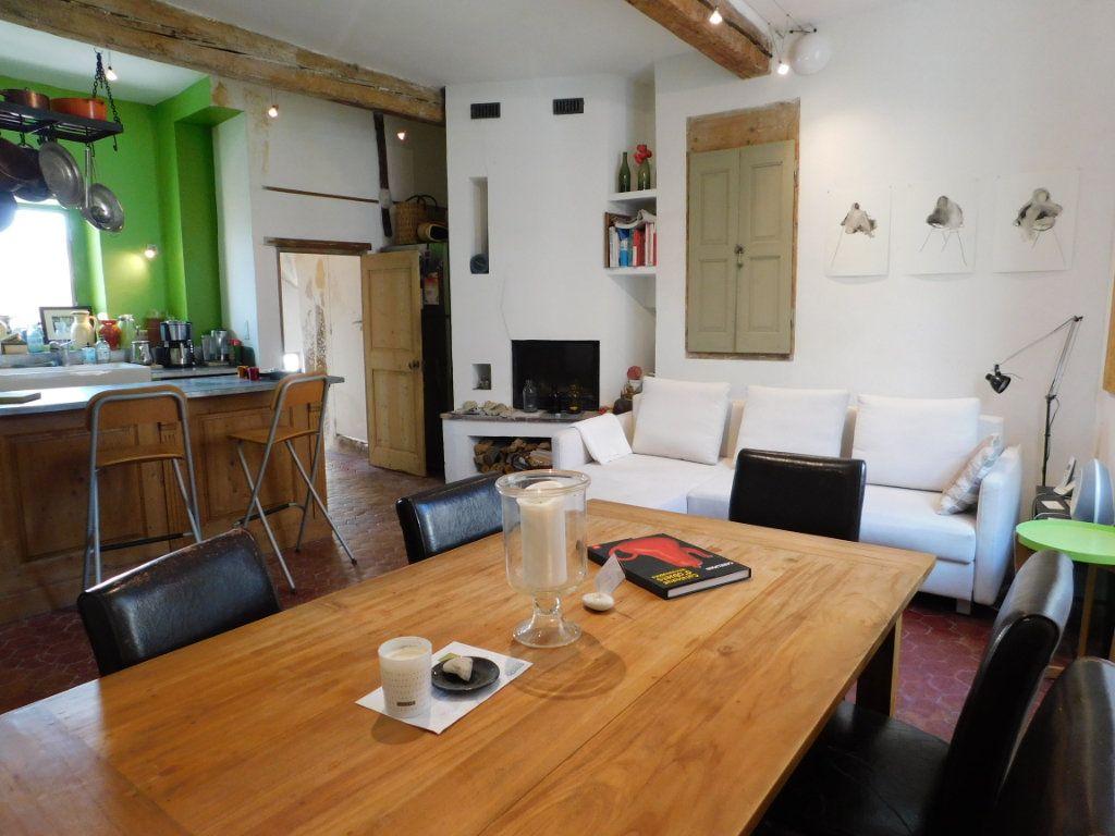 Maison à vendre 4 92.35m2 à Forcalquier vignette-2