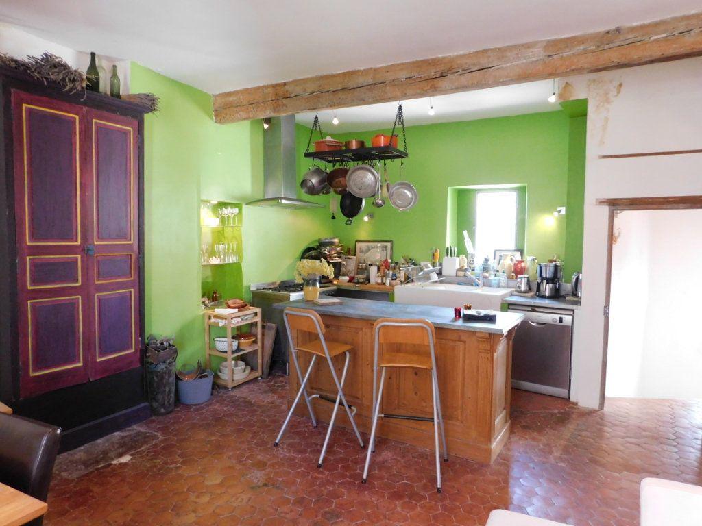 Maison à vendre 4 92.35m2 à Forcalquier vignette-3