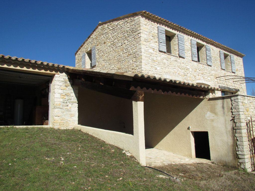 Maison à louer 6 144.16m2 à Revest-Saint-Martin vignette-1