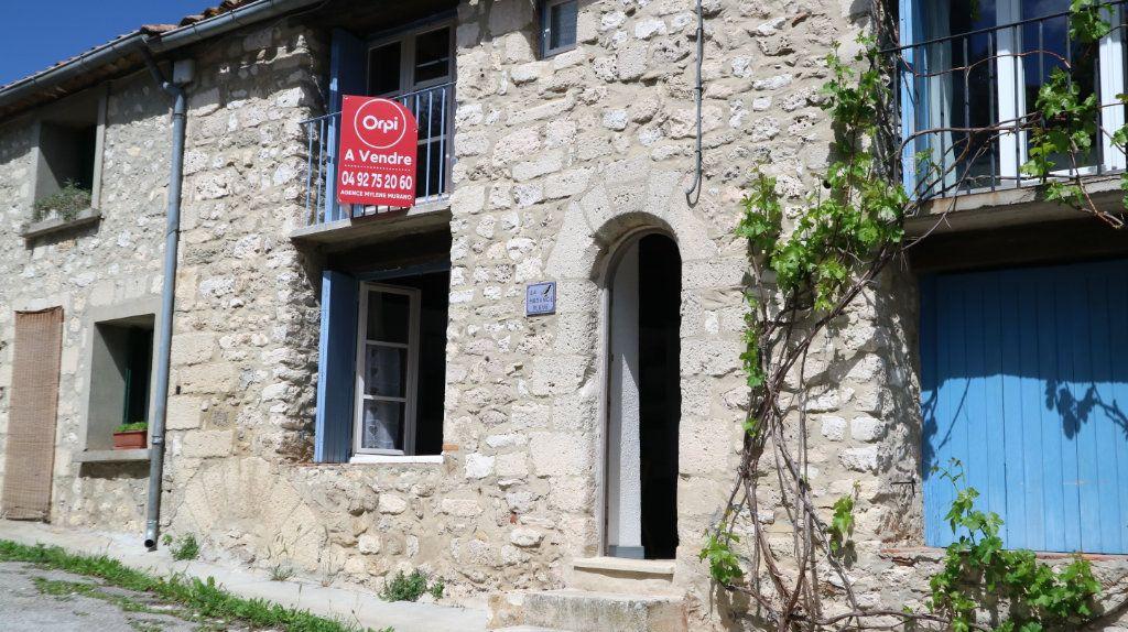 Maison à vendre 2 35.13m2 à Reillanne vignette-1
