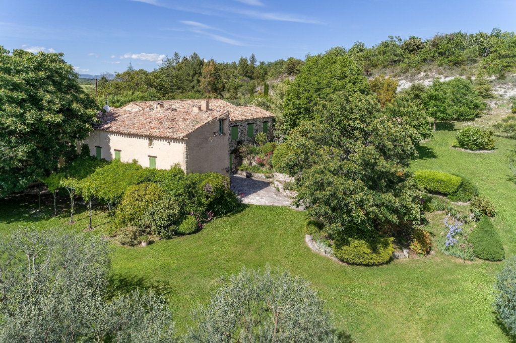 Maison à vendre 12 330m2 à Forcalquier vignette-1