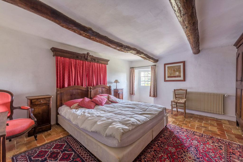 Maison à vendre 12 330m2 à Forcalquier vignette-11