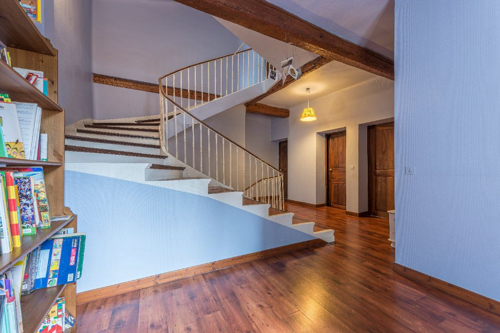 Maison à vendre 9 297m2 à Digne-les-Bains vignette-9