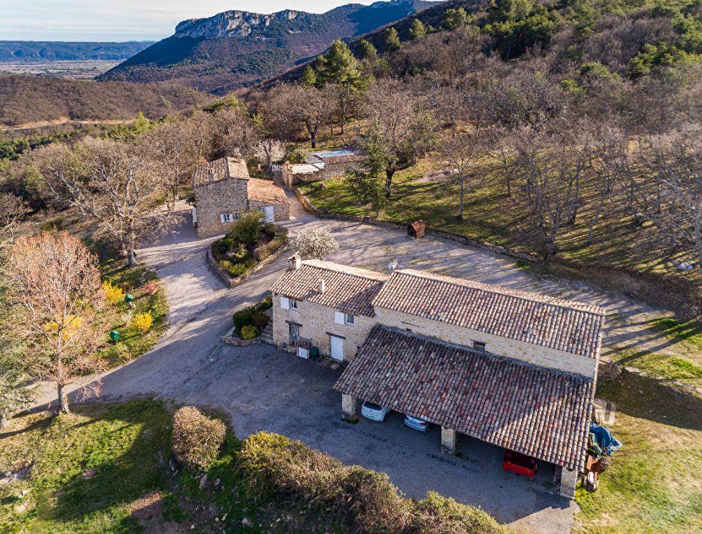 Maison à vendre 6 259m2 à Forcalquier vignette-3