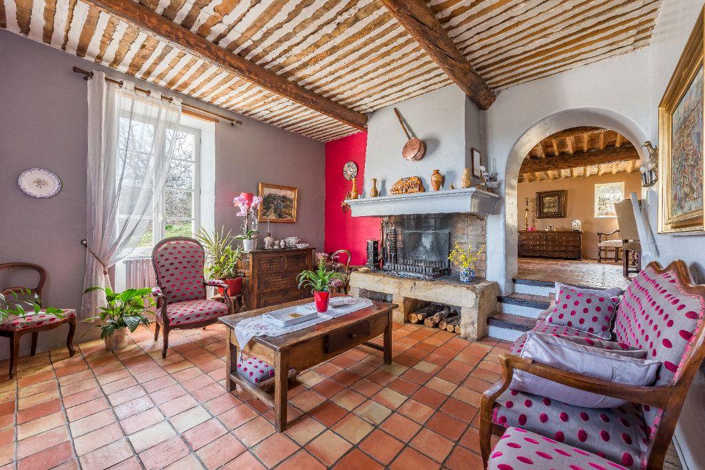 Maison à vendre 6 259m2 à Forcalquier vignette-6