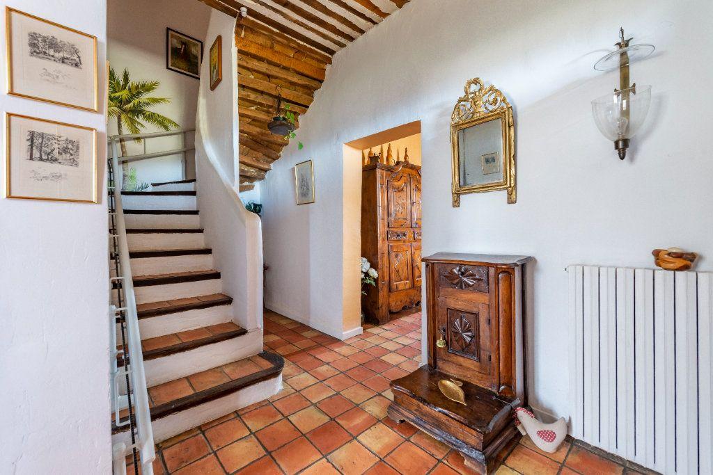 Maison à vendre 6 259m2 à Forcalquier vignette-7