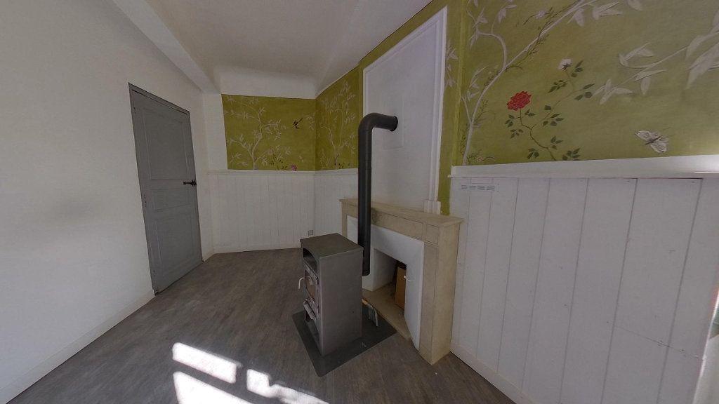 Appartement à louer 2 40.45m2 à Mane vignette-1