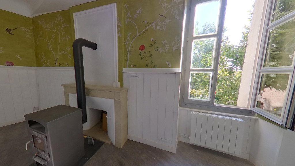 Appartement à louer 2 40.45m2 à Mane vignette-2