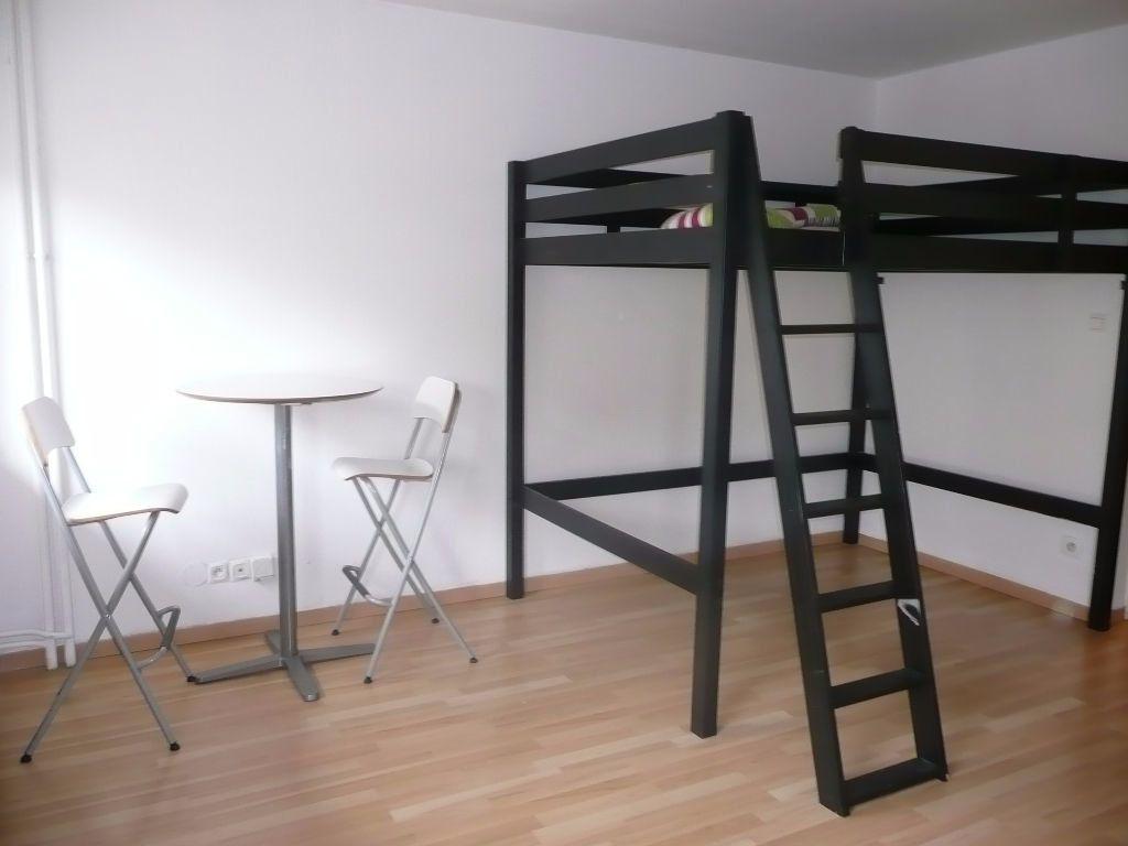 Appartement à louer 1 28.1m2 à Metz vignette-1