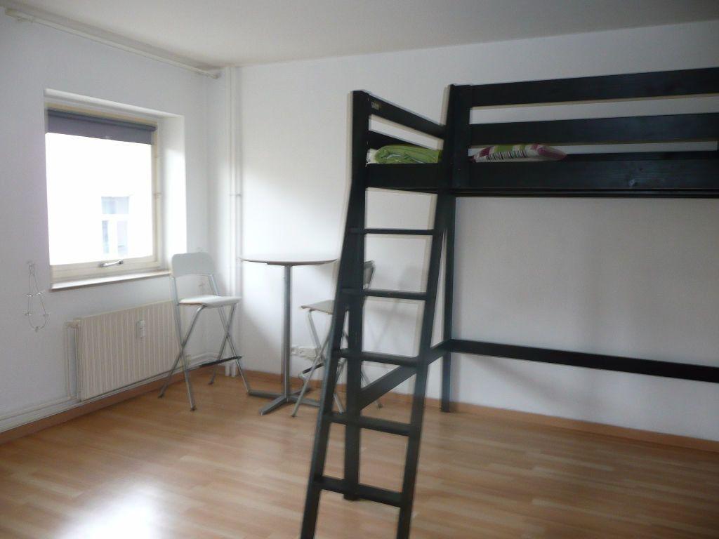 Appartement à louer 1 28.1m2 à Metz vignette-2