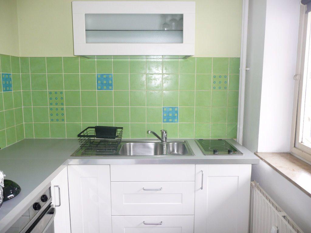 Appartement à louer 1 28.1m2 à Metz vignette-3