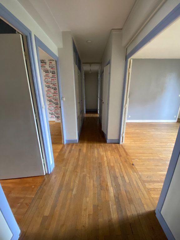 Appartement à louer 3 72m2 à Metz vignette-2