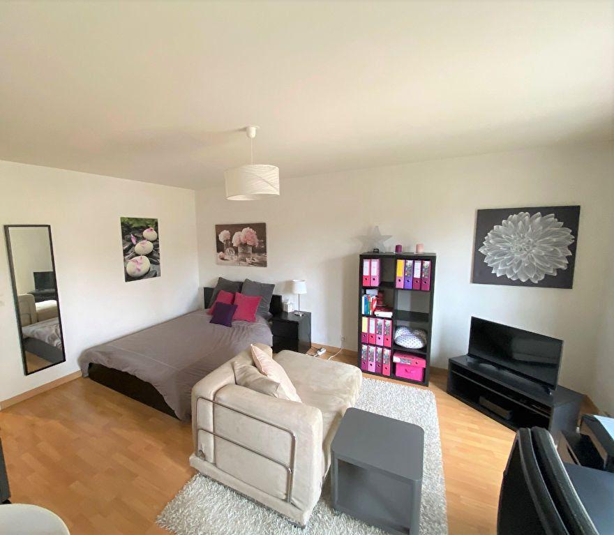 Appartement à louer 1 37.47m2 à Metz vignette-1