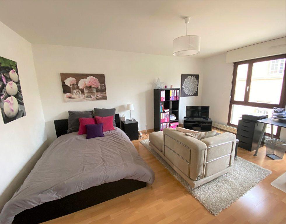 Appartement à louer 1 37.47m2 à Metz vignette-2