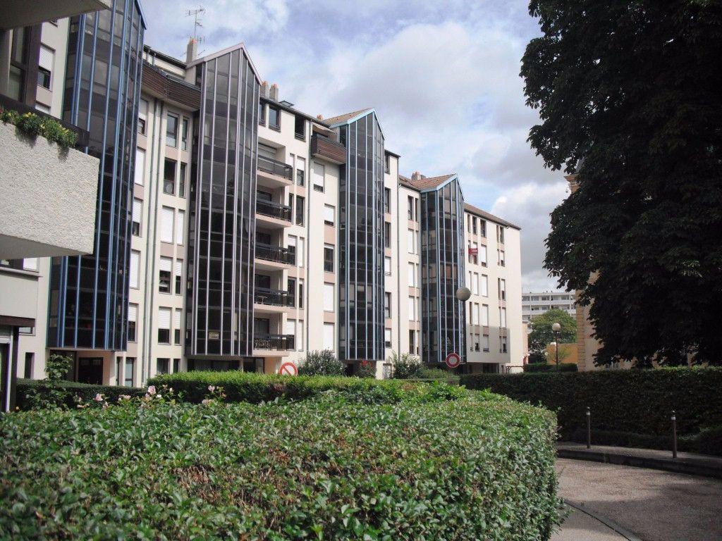 Appartement à louer 1 37.47m2 à Metz vignette-6