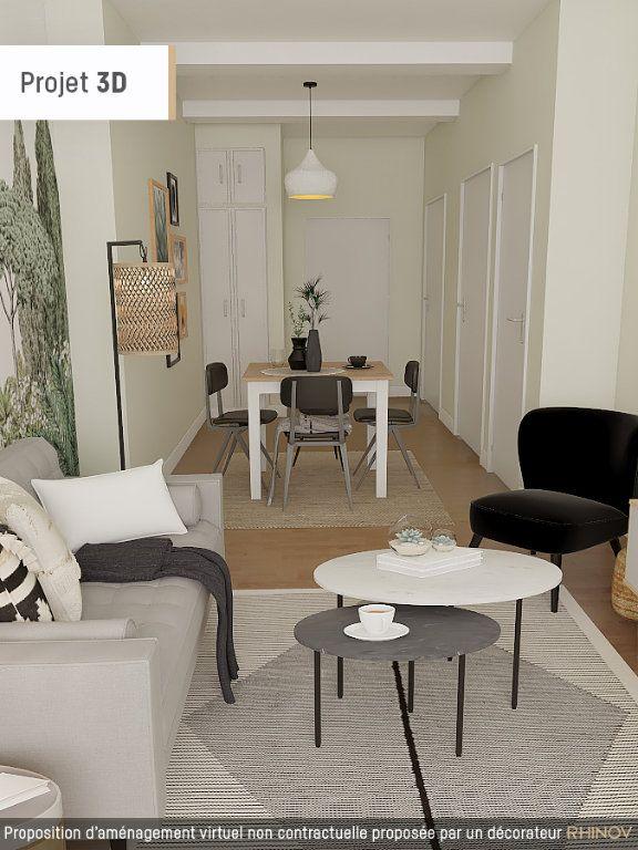 Appartement à louer 3 71.82m2 à Metz vignette-5