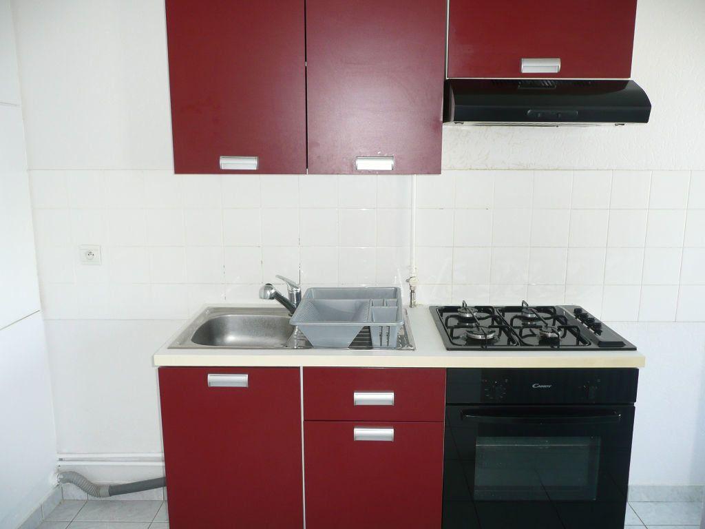 Appartement à louer 1 33.45m2 à Metz vignette-4