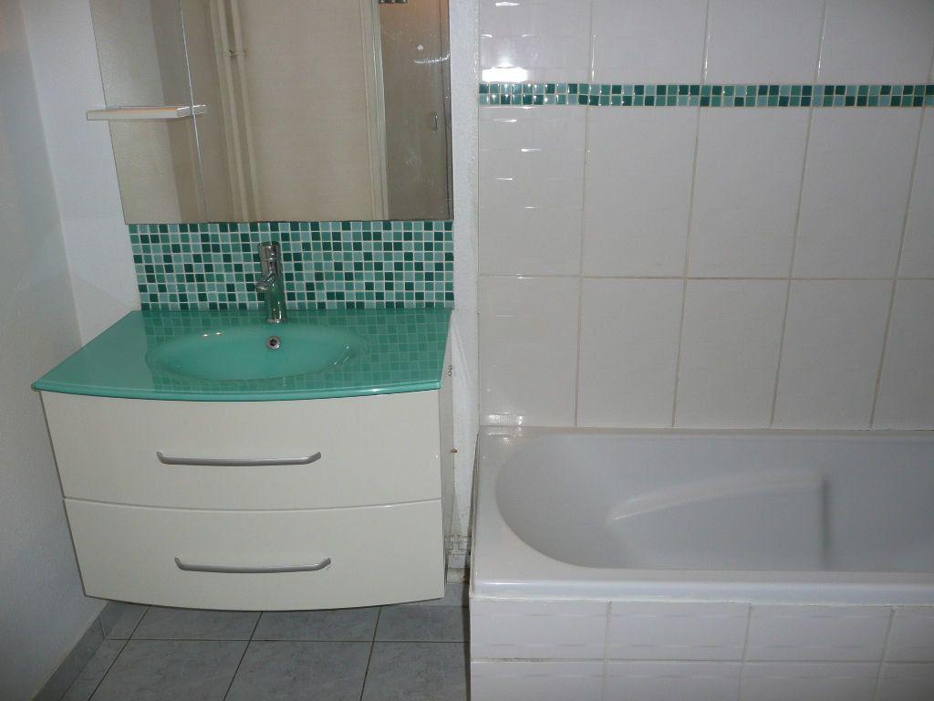 Appartement à louer 1 33.45m2 à Metz vignette-6