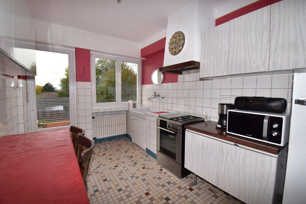 Maison à vendre 7 135m2 à Saint-Julien-lès-Metz vignette-9