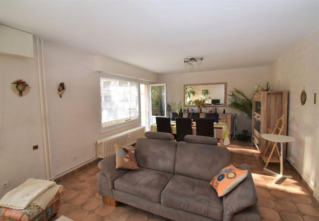 Appartement à vendre 4 75.6m2 à Metz vignette-1