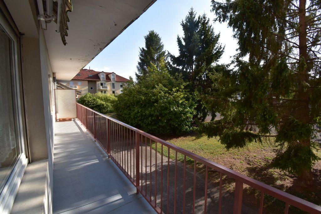 Appartement à vendre 4 75.6m2 à Metz vignette-3