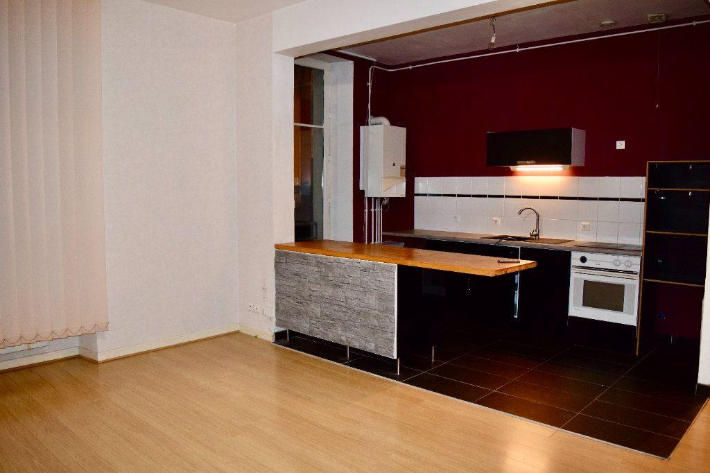 Appartement à vendre 3 59.45m2 à Nancy vignette-1