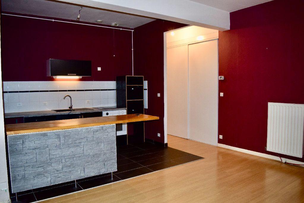 Appartement à vendre 3 59.45m2 à Nancy vignette-2
