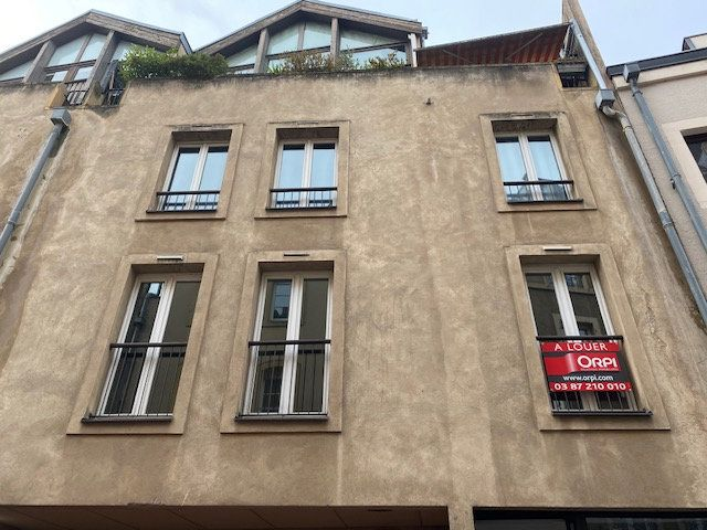 Appartement à louer 3 66.38m2 à Metz vignette-9
