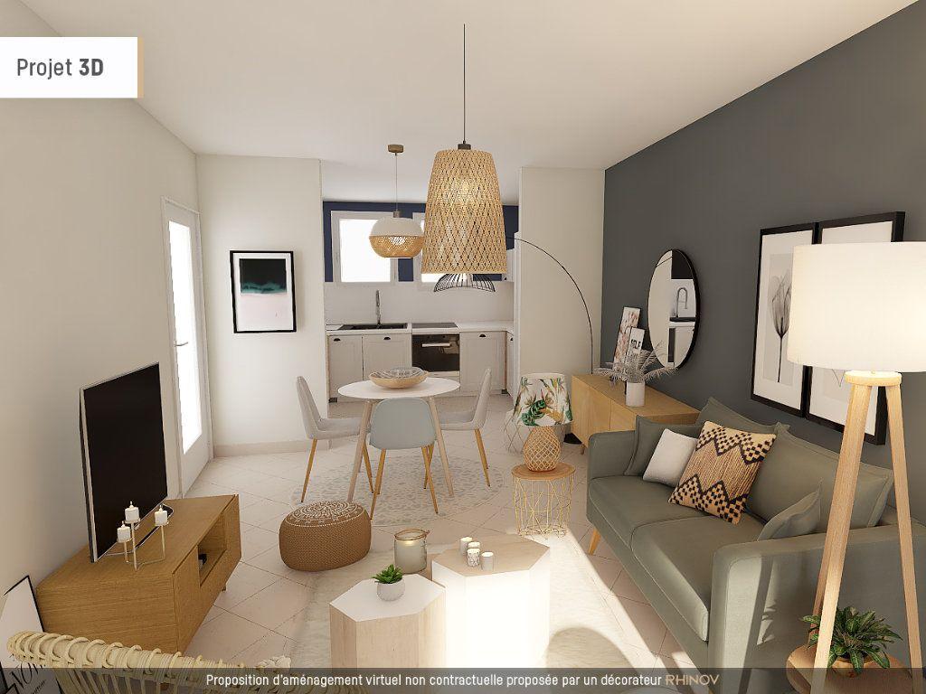 Appartement à louer 3 66.38m2 à Metz vignette-10