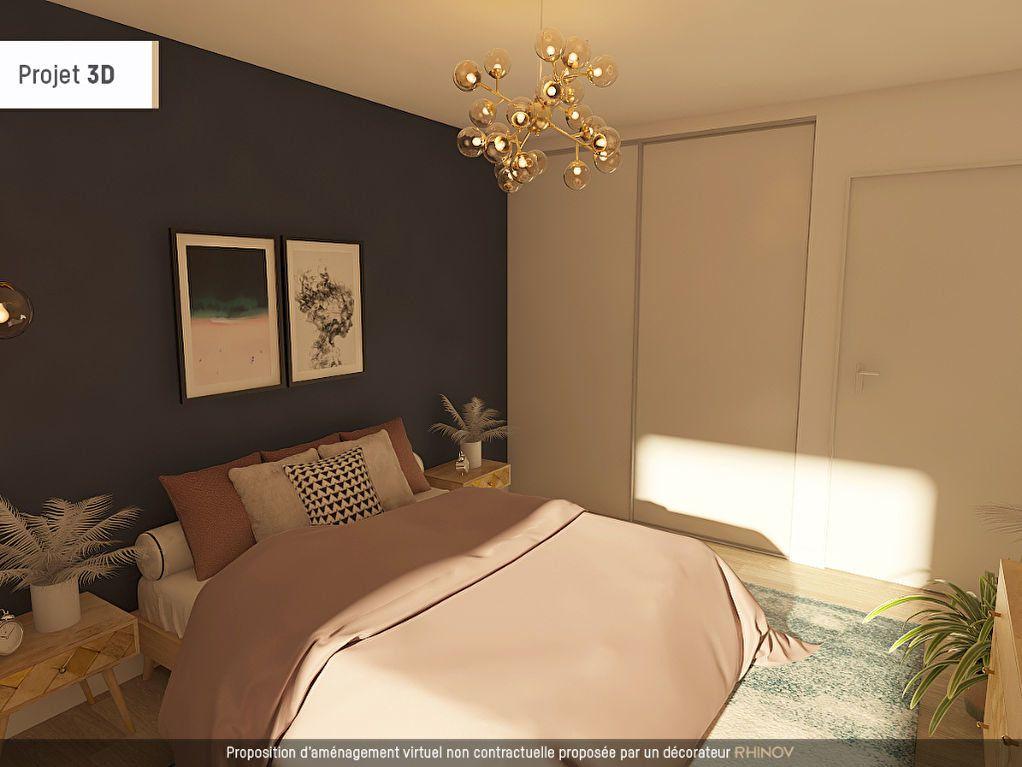 Appartement à louer 3 66.38m2 à Metz vignette-11