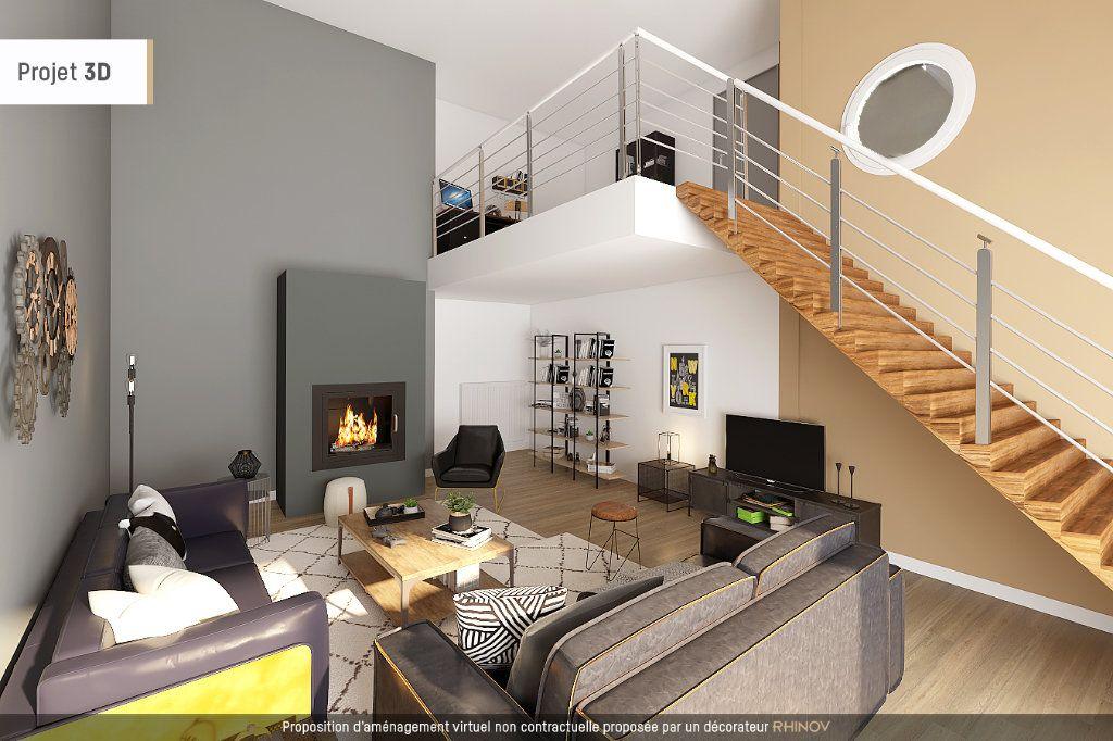 Maison à vendre 6 230m2 à Aulnois-sur-Seille vignette-1