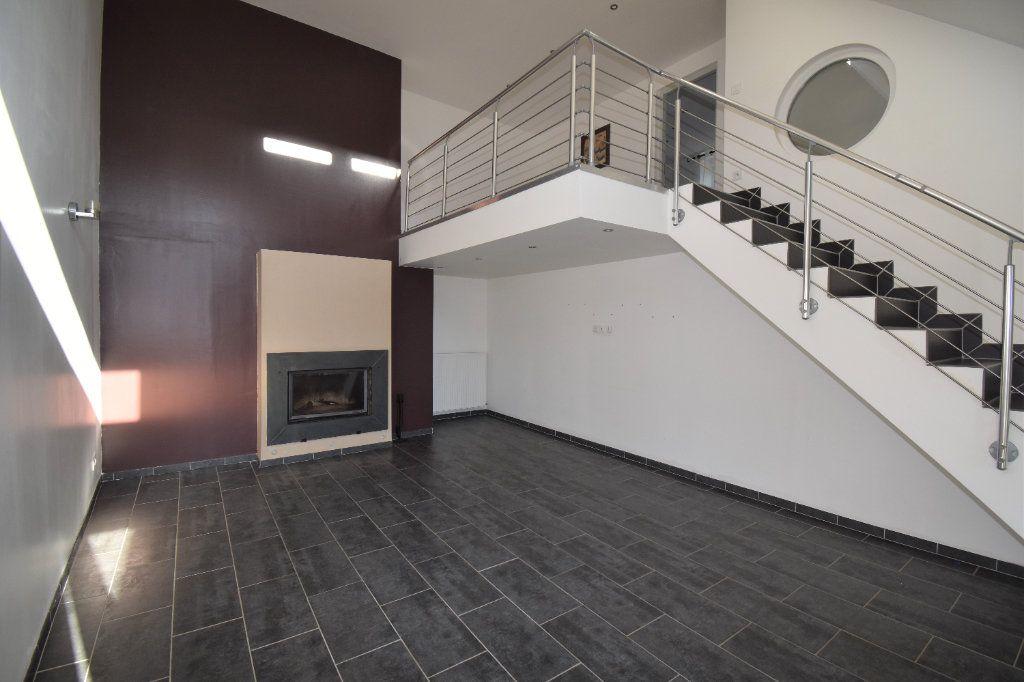 Maison à vendre 6 230m2 à Aulnois-sur-Seille vignette-2