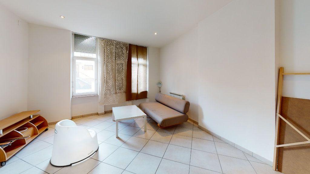 Appartement à vendre 1 45m2 à Metz vignette-1