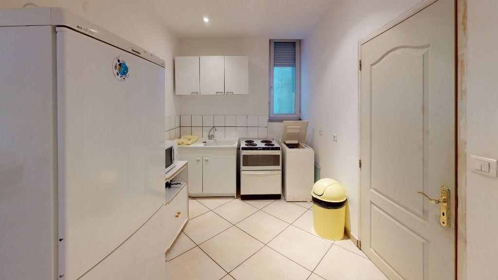 Appartement à vendre 1 45m2 à Metz vignette-2