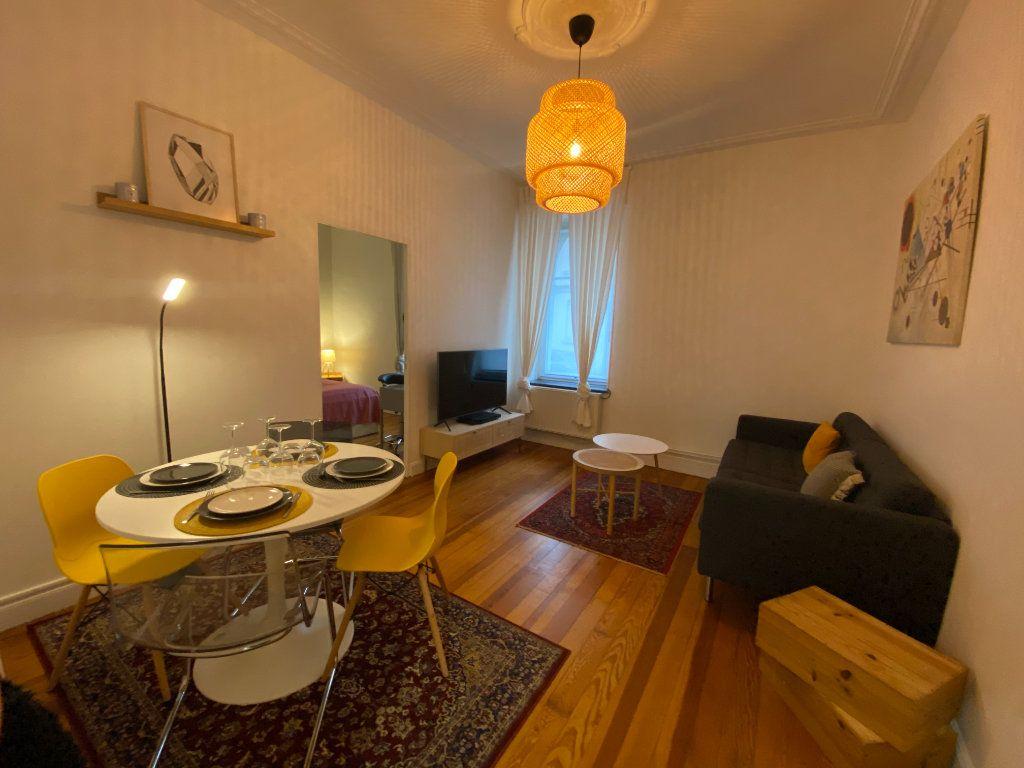 Appartement à louer 1 16m2 à Metz vignette-4