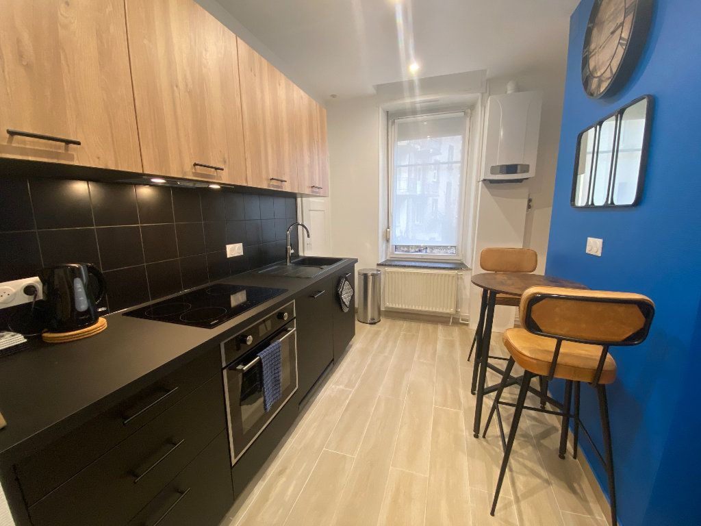 Appartement à louer 1 16m2 à Metz vignette-6