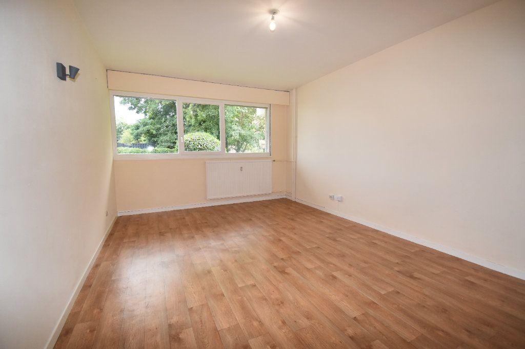 Appartement à vendre 2 45m2 à Metz vignette-1