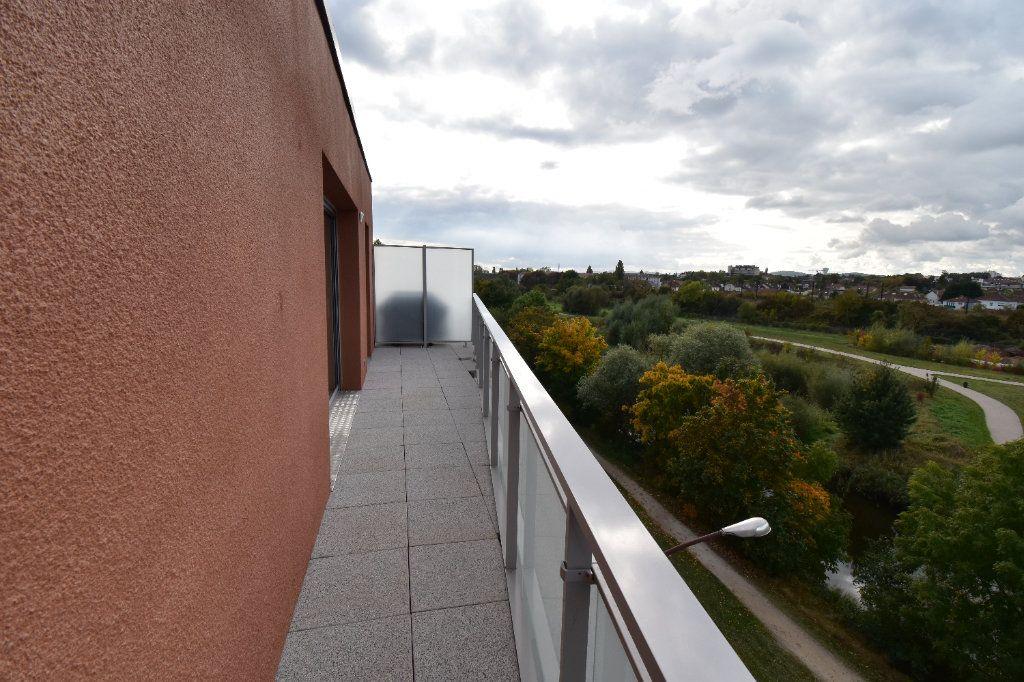 Appartement à louer 2 40.87m2 à Metz vignette-3