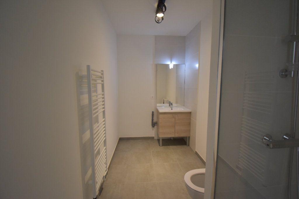 Appartement à louer 2 40.87m2 à Metz vignette-4