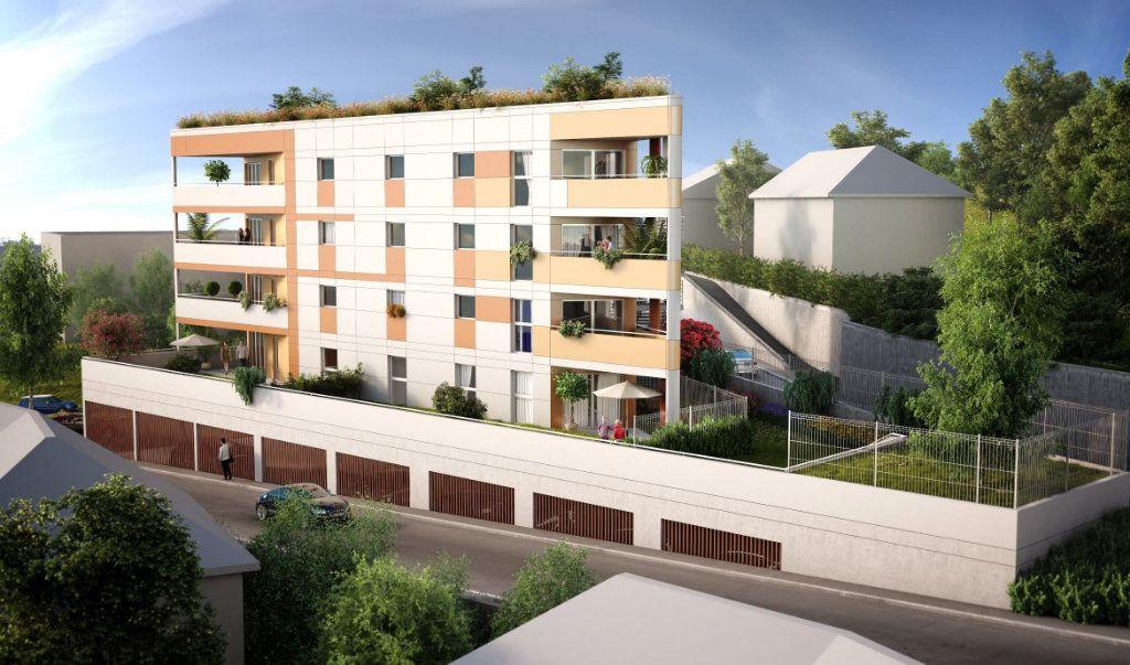 Appartement à vendre 3 61.4m2 à Trévoux vignette-1
