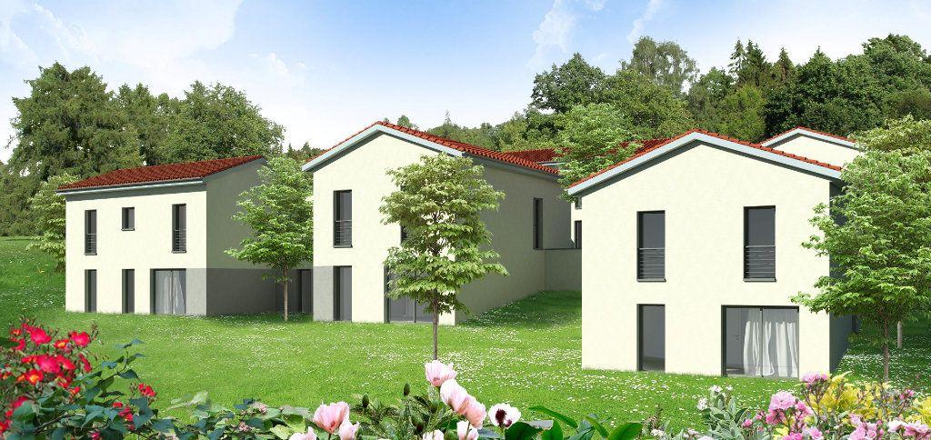 Maison à vendre 5 111m2 à Anse vignette-1