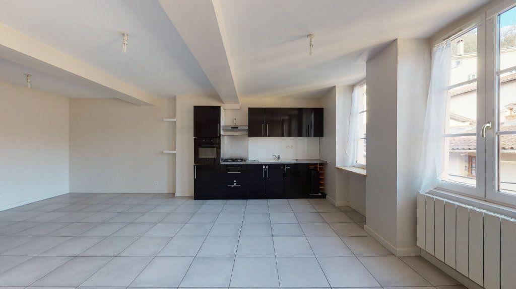 Appartement à vendre 3 62m2 à Trévoux vignette-1