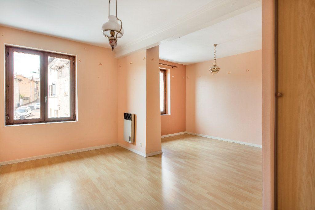 Maison à vendre 4 120m2 à Ambérieux-en-Dombes vignette-5