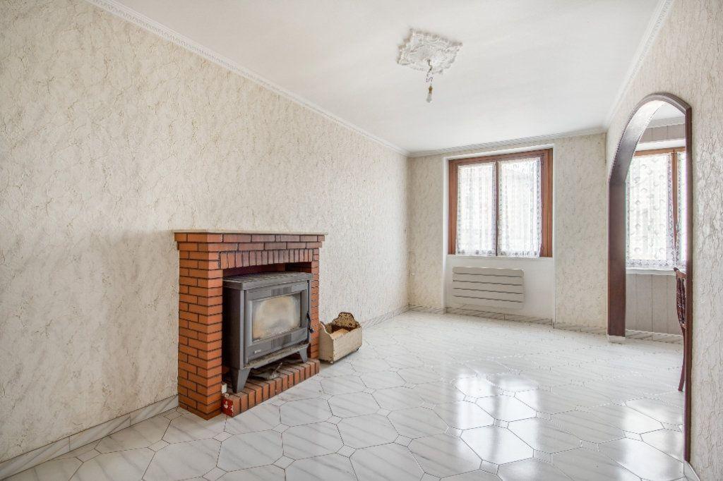 Maison à vendre 4 120m2 à Ambérieux-en-Dombes vignette-9