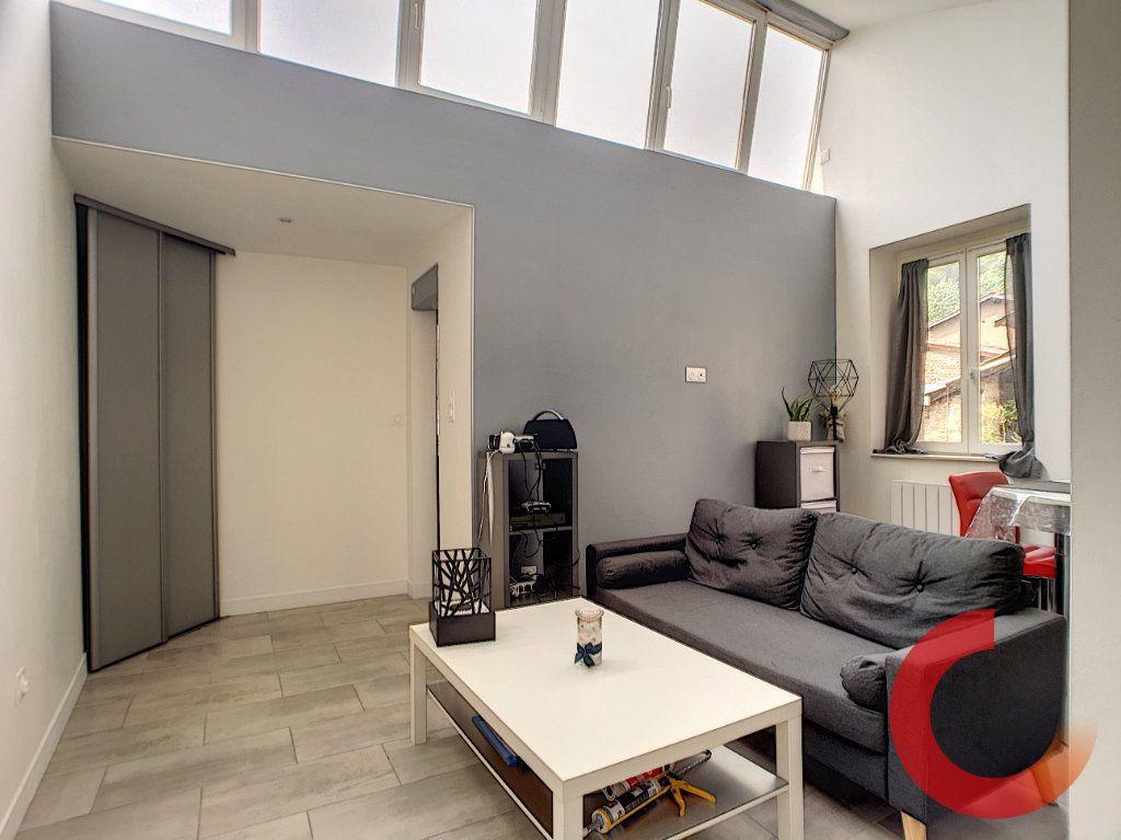 Appartement à vendre 2 39.55m2 à Trévoux vignette-2