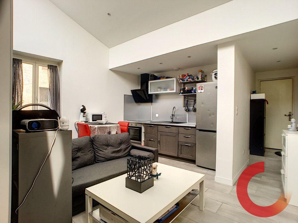 Appartement à vendre 2 39.55m2 à Trévoux vignette-7