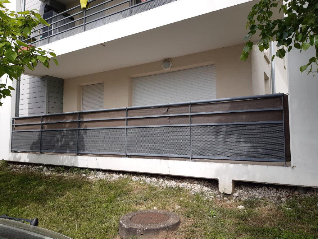 Appartement à louer 3 55.63m2 à Gex vignette-12