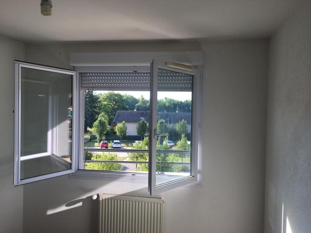 Appartement à louer 2 48.4m2 à Saint-Genis-Pouilly vignette-4